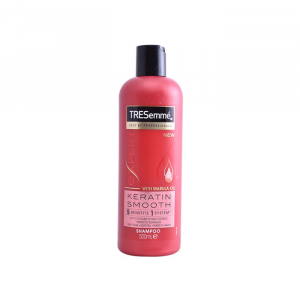 Tresemmé Keratin Smooth Shampoo 500ml