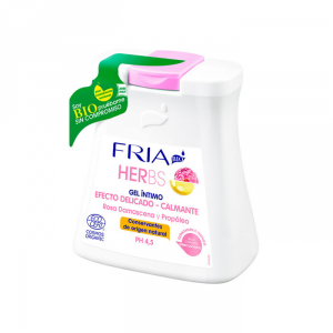 Fria Herbs Soothing Intimate Cleaning Gel pH 4.5 250ml