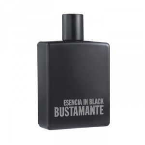 David Bustamante Esencia In Black Eau De Toilette Spray 100ml