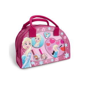 Frozen MakeUp Bag Set 5 Parti 2018