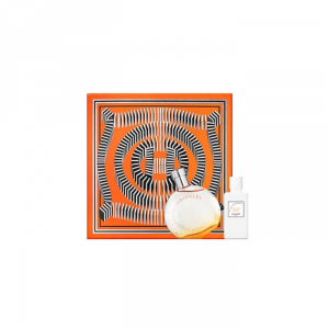 Hermès Eau De Merveilles Eau de Toilette Spray 50ml Set 2 Parti 2019