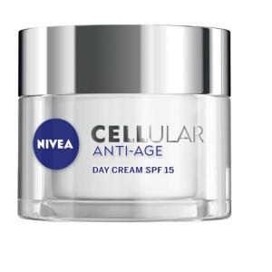 Nivea Cellular Anti Age Crema Giorno Spf15 50ml