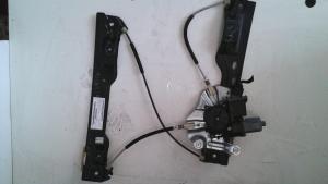 Alzacristallo elettrico porta ant. dx c/motorino usato originale Opel Astra serie dal 2009> 1.7 CDTI