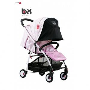 Passeggino super leggero Baciuzzi BX Fra Pink