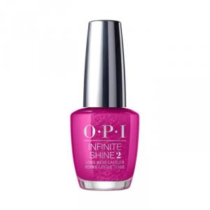 Opi Infinite Shine2 Flashbulb Fuchsia 15ml