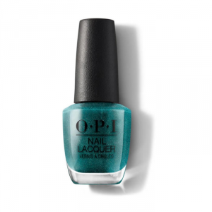 Opi Nail Lacquer This Colour's Making Waves 15ml