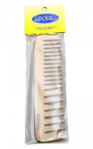Pettine in legno a denti larghi MAREB