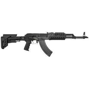 S.D.M. AK-47 SPETSNAZ Limited Series Black 7.62x39mm