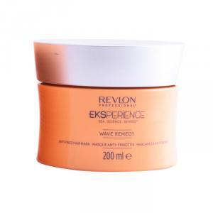 Revlon Eksperience Wave Remedy Antifrizz Mask 200ml
