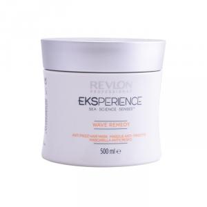 Revlon Eksperience Wave Remedy Antifrizz Mask 500ml