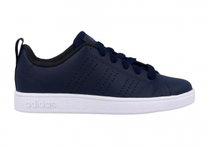 SNEAKERS ADIDAS VS ADVANTAGE CLK DB1936 NAVY/WHITE