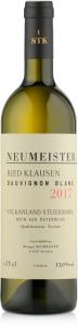 Ried Klausen Weissburgunder 1stk 2017 - Weingut Neumeister