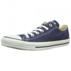 SNEAKERS CONVERSE ALL STAR OX NAVY M9697C NAVY UNISEX