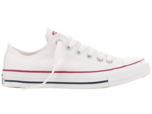 SNEAKERS CONVERSE M7652C ALL STAR OX OPTICAL WHITE