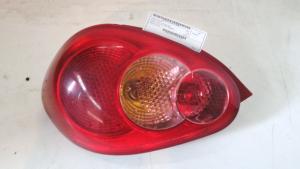 Fanale sx usato originale Toyota Aygo 1à serie dal 2005> 3 porte