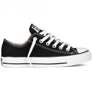 SNEAKERS CONVERSE ALL STAR OX BLACK M9166C UNISEX