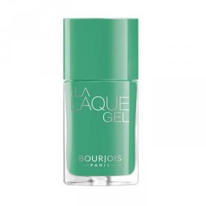 Bourjois La Laque Gel 19 Sweet Green