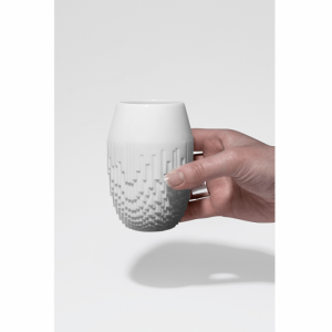 Evolution kleine Vase