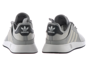 SNEAKERS ADIDAS X_PLR J CQ2966 GRAY/BLACK