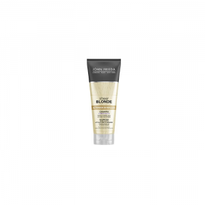 John Frieda Sheer Blonde Highlight Activating Brightening Shampoo Lighter Blondes 250ml