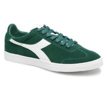 SNEAKERS DIADORA B. ORIGINAL VLZ POSY GREEN/WHITE 501.172311 01 C6970
