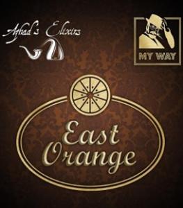 East Orange Aroma concentrato - Azhad's Elixir