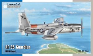 AF-3S Guardian 'MAD Boom'