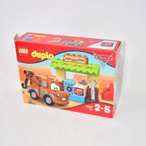 Confezione Lego Cars Duplo