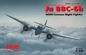 Ju 88C-6b