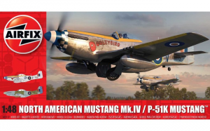 North American Mustang Mk.IV