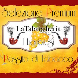 Passito di Tabacco Aroma concentrato - La Tabaccheria