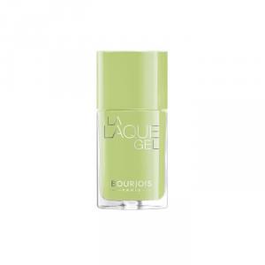 Bourjois La Laque Gel 16 Un Vert À Nice