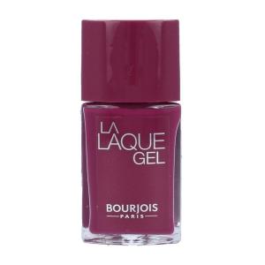 Bourjois La Laque Gel 10 Beach Violet