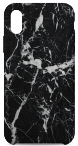 Cover Marble Black Edition