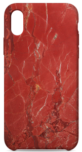 Cover Marble Red Edition
