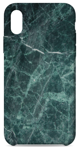 Cover Marble Green Edition
