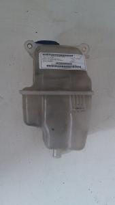 Vaschetta compensazione radiatore usata originale Alfa Romeo 159 serie dal 2005 al 2013 2.4 JTDM