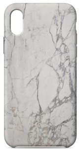 Cover Marble White Edition