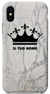 Cover Marble White Edition Queen