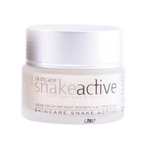 Diet Esthetic Snakeactive Antiwrinkles Cream 50ml