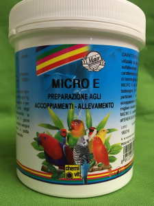 MICRO E 250gr