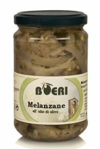Melanzane sott'olio 314 ml