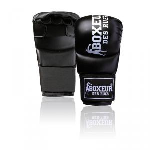 BOXEUR DES RUES BXT-5141 BLACK