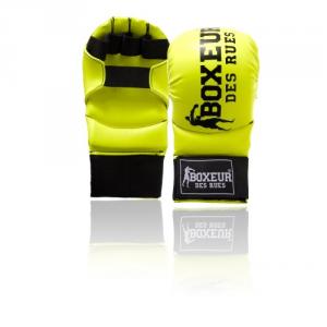 BOXEUR DES RUES BXT-5141 YELLOW