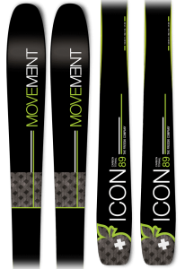 Sci MOVEMENT ICON 89