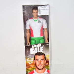 Calciatore Gareth Bale