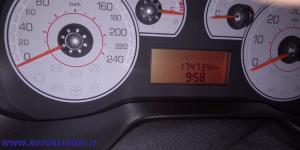 Motore Fiat 199A3000
