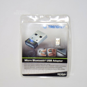 Micro Bluetooth USB Adapter