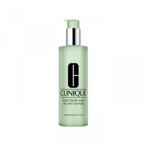 Clinique Liquid Facial Soap Sapone Liquido Per Il Viso Formula Pelle Grassa 400ml