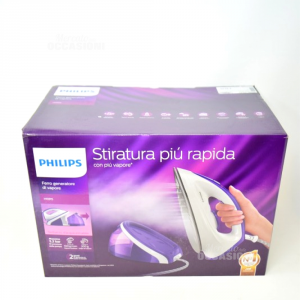 Ferro Da Stiro Philips